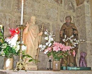 St.Antoine St.Blaise