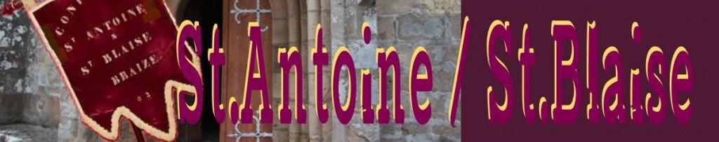 Confrérie St. Antoine St. Blaise